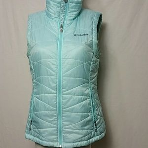 Columbia thermal-comfort Omni-heat Medium Vest